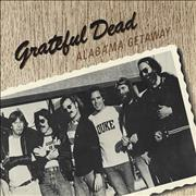 Click here for more info about 'Grateful Dead - Alabama Getaway'