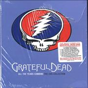Click here for more info about 'Grateful Dead - All The Years Combine - The DVD Collection'