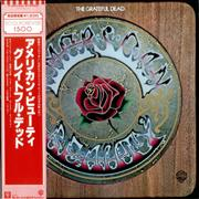 Click here for more info about 'Grateful Dead - American Beauty + Obi'