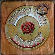 Click here for more info about 'Grateful Dead - American Beauty + Stickered Shrink'