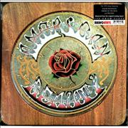 Click here for more info about 'Grateful Dead - American Beauty - 180gm'