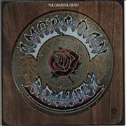 Click here for more info about 'Grateful Dead - American Beauty - 1st'