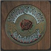 Click here for more info about 'Grateful Dead - American Beauty - Burbank'
