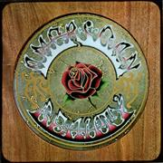 Click here for more info about 'Grateful Dead - American Beauty - Cream Label'