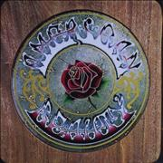 Click here for more info about 'Grateful Dead - American Beauty'