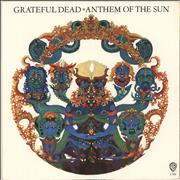 Click here for more info about 'Grateful Dead - Anthem Of The Sun - White Sleeve - Burbank Label'