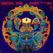 Grateful Dead Anthem Of The Sun UK vinyl LP