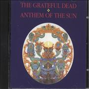 Click here for more info about 'Grateful Dead - Anthem Of The Sun'