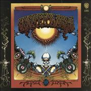 Click here for more info about 'Grateful Dead - Aoxomoxoa - Burbank Label - EX'