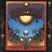 Click here for more info about 'Grateful Dead - Aoxomoxoa - Cream Label'