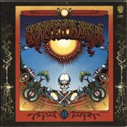 Click here for more info about 'Grateful Dead - Aoxomoxoa - Green Label - Matt Sleeve'