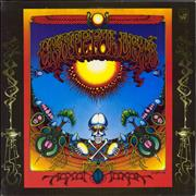 Click here for more info about 'Grateful Dead - Aoxomoxoa - Orange Label'