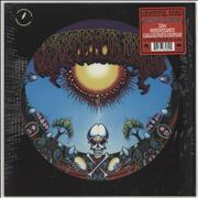 Click here for more info about 'Grateful Dead - Aoxomoxoa - Sealed'