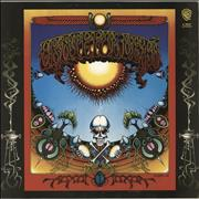 Click here for more info about 'Grateful Dead - Aoxomoxoa - green label - woc'