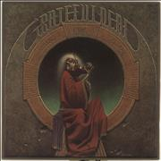 Click here for more info about 'Grateful Dead - Blues For Allah + Insert & Poster'