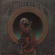 Click here for more info about 'Grateful Dead - Blues For Allah - tan label - EX'