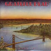 Grateful Dead Dead Set USA 2-LP vinyl set