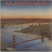 Grateful Dead Dead Set Italy 2-LP vinyl set