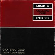 Click here for more info about 'Grateful Dead - Dick's Picks Volume One: Tampa Florida 12/19/73'