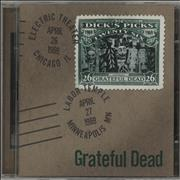 Click here for more info about 'Grateful Dead - Dick's Picks Volume Twenty Six'