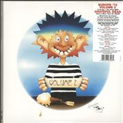 Click here for more info about 'Grateful Dead - Europe '72 Vol. 2 - 180gm - Sealed'