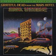 Click here for more info about 'Grateful Dead - From The Mars Hotel - 200gm'