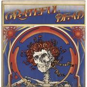 Grateful Dead Grateful Dead - Burbank UK 2-LP vinyl set