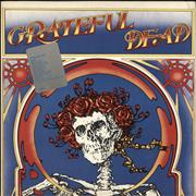 Click here for more info about 'Grateful Dead - Grateful Dead - Picture Sleeve Variant'