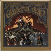 Click here for more info about 'Grateful Dead - Grateful Dead - VG'