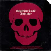 Click here for more info about 'Grateful Dead - Grateful Dead Sampler - Sealed'