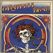 Click here for more info about 'Grateful Dead - Grateful Dead'
