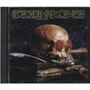 Grateful Dead Grayfolded Canada 2-CD album set
