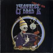 Click here for more info about 'Grateful Dead - Live To Air - Sealed'