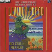 Click here for more info about 'Grateful Dead - Living With The Dead'