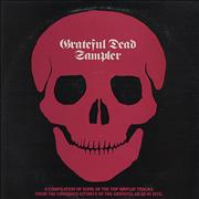 Click here for more info about 'Grateful Dead - Recently Dead - Grateful Dead Sampler'