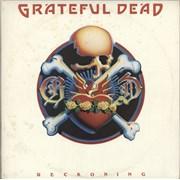 Grateful Dead Reckoning Italy 2-LP vinyl set