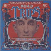 Click here for more info about 'Grateful Dead - Road Trips: Vol. 2, No. 2: Carousel 2-14-68'