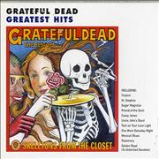 Click here for more info about 'Grateful Dead - Skeletons From The Closet: The Best Of The Grateful Dead'
