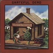 Click here for more info about 'Grateful Dead - Terrapin Station - EX'