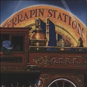 Click here for more info about 'Grateful Dead - Terrapin Station: Capital Centre, Landover, MD 3/15/90'