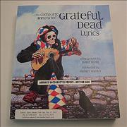 Click here for more info about 'Grateful Dead - The Complete Annotated Grateful Dead Lyrics'