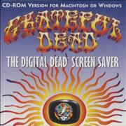 Click here for more info about 'Grateful Dead - The Digital Dead Screen Saver'