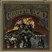 Click here for more info about 'Grateful Dead - The Grateful Dead - 1st'