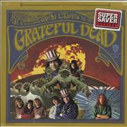 Click here for more info about 'Grateful Dead - The Grateful Dead - Sealed'