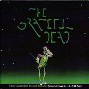 Click here for more info about 'Grateful Dead - The Grateful Dead Movie Soundtrack'