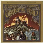 Click here for more info about 'Grateful Dead - The Grateful Dead'