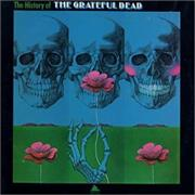 Click here for more info about 'Grateful Dead - The History Of The Grateful Dead - Sealed'