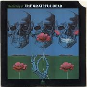 Click here for more info about 'Grateful Dead - The History Of The Grateful Dead'