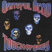 Click here for more info about 'Grateful Dead - Touch Of Grey - Poster Slv'