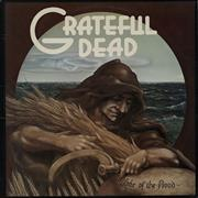 Click here for more info about 'Grateful Dead - Wake Of The Flood / From The Mars Hotel'